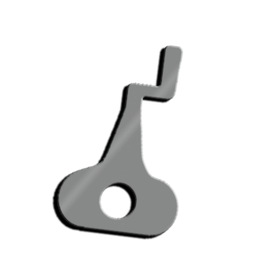Janitorial Key